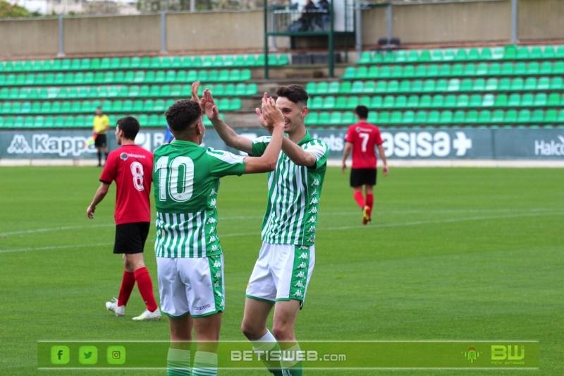 aJ18 - Betis Deportivo - Gerena 101