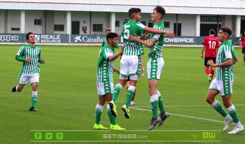 aJ18 - Betis Deportivo - Gerena 77
