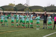 J11 Betis Deportivo - Lebrijana  1