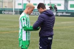 J11 Betis Deportivo - Lebrijana  10