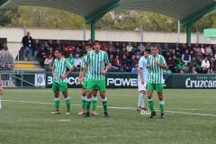J11 Betis Deportivo - Lebrijana  107