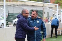 J11 Betis Deportivo - Lebrijana  12
