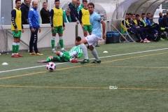 J11 Betis Deportivo - Lebrijana  140