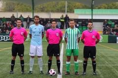 J11 Betis Deportivo - Lebrijana  15