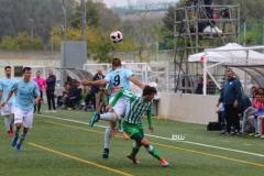 J11 Betis Deportivo - Lebrijana  16