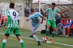 J11 Betis Deportivo - Lebrijana  18