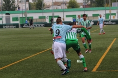 J11 Betis Deportivo - Lebrijana  19