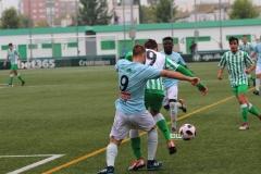 J11 Betis Deportivo - Lebrijana  20