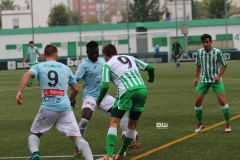J11 Betis Deportivo - Lebrijana  21