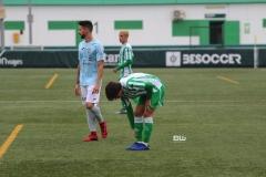 J11 Betis Deportivo - Lebrijana  26