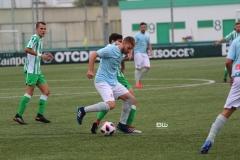 J11 Betis Deportivo - Lebrijana  38