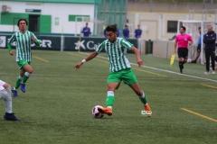 J11 Betis Deportivo - Lebrijana  54