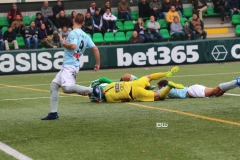J11 Betis Deportivo - Lebrijana  63