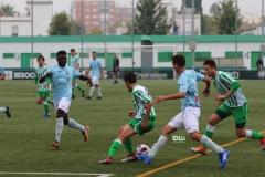 J11 Betis Deportivo - Lebrijana  70