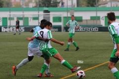J11 Betis Deportivo - Lebrijana  71
