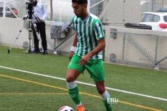 J11 Betis Deportivo - Lebrijana  73