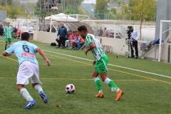 J11 Betis Deportivo - Lebrijana  74