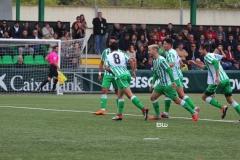 J11 Betis Deportivo - Lebrijana  88