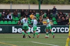 J11 Betis Deportivo - Lebrijana  89