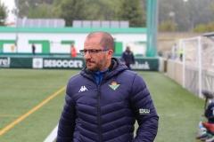 J11 Betis Deportivo - Lebrijana  9