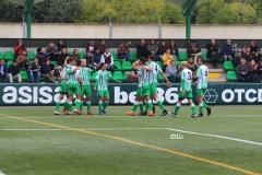J11 Betis Deportivo - Lebrijana  91
