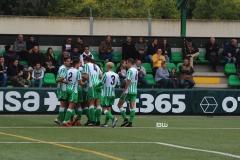 J11 Betis Deportivo - Lebrijana  92