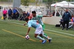 J11 Betis Deportivo - Lebrijana  96