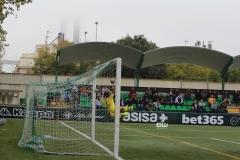 J11 Betis Deportivo - Lebrijana  98