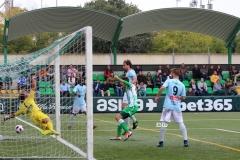 aJ11 Betis Deportivo - Lebrijana  81