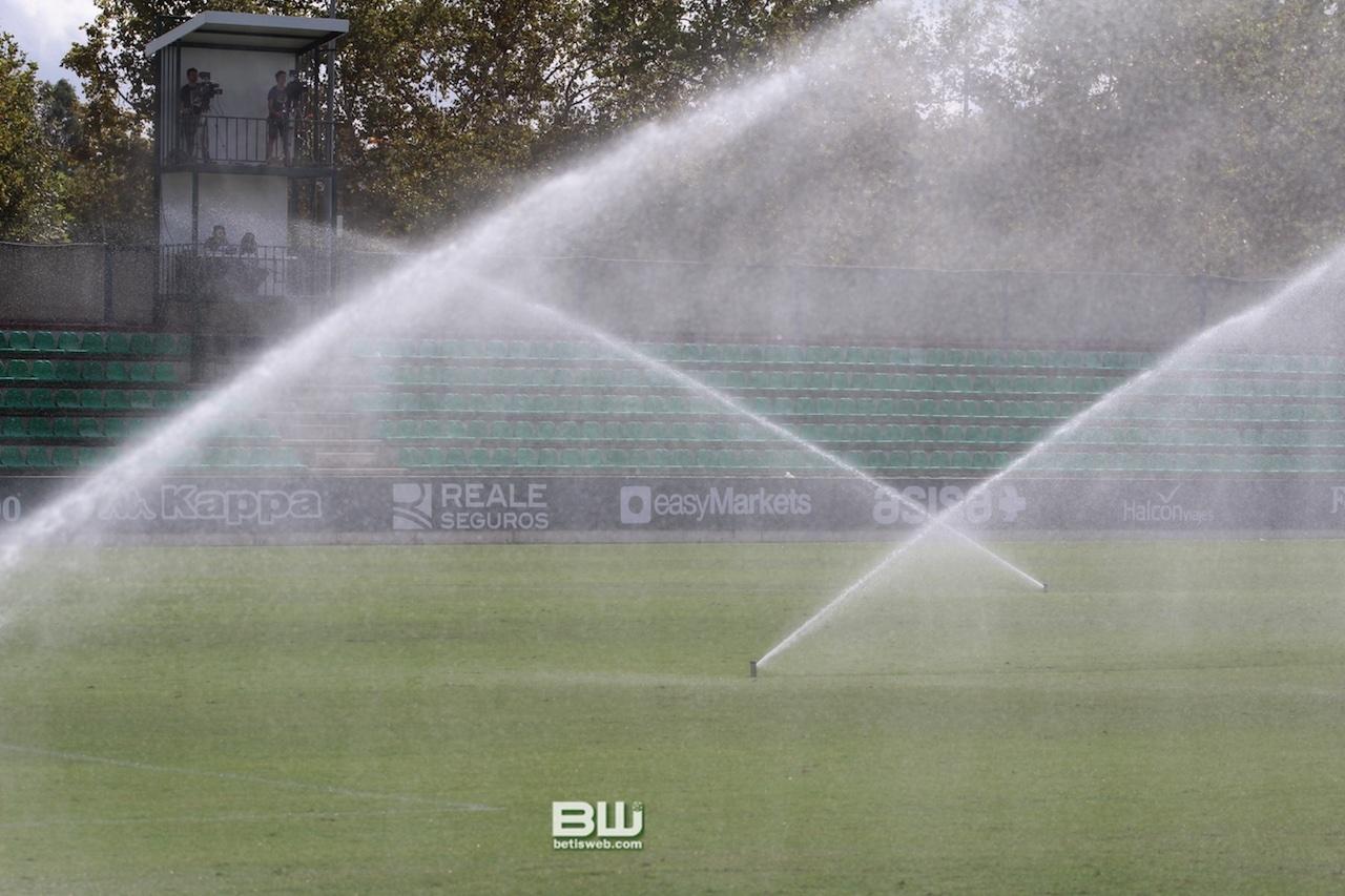 J5 Betis Deportivo - Lebrijana 1