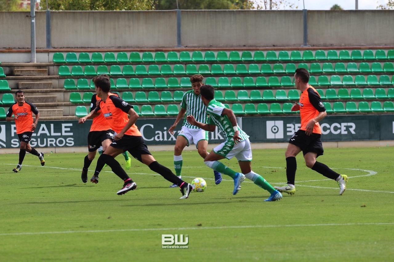 J5 Betis Deportivo - Lebrijana 107