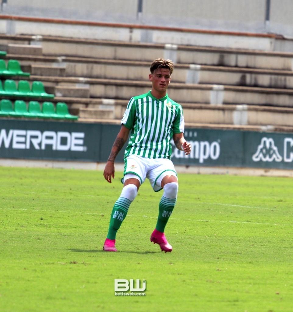 J5 Betis Deportivo - Lebrijana 109