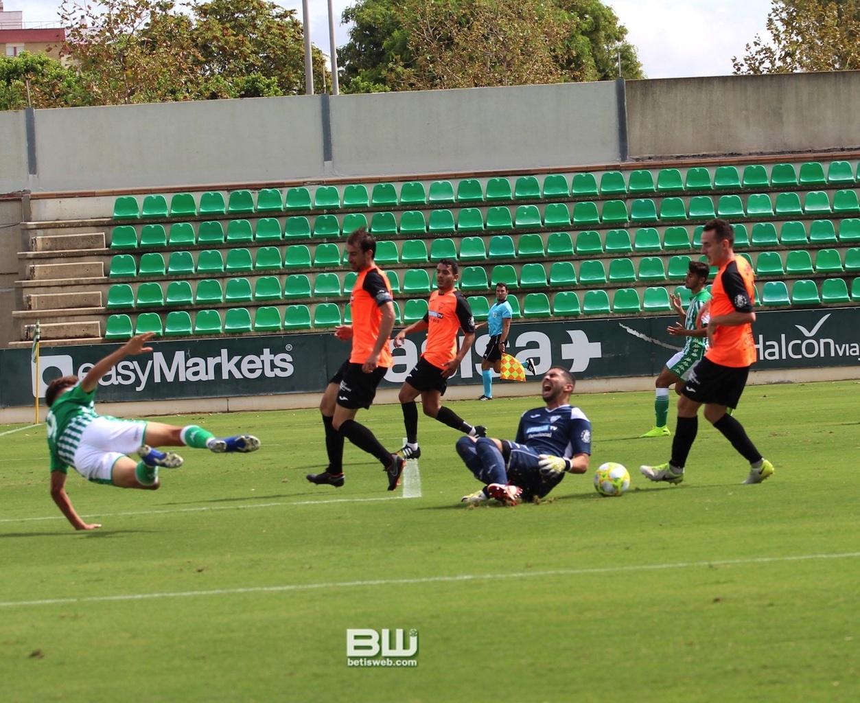 J5 Betis Deportivo - Lebrijana 121