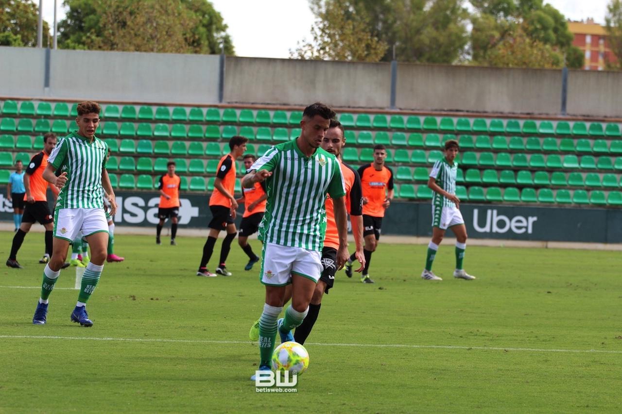 J5 Betis Deportivo - Lebrijana 124