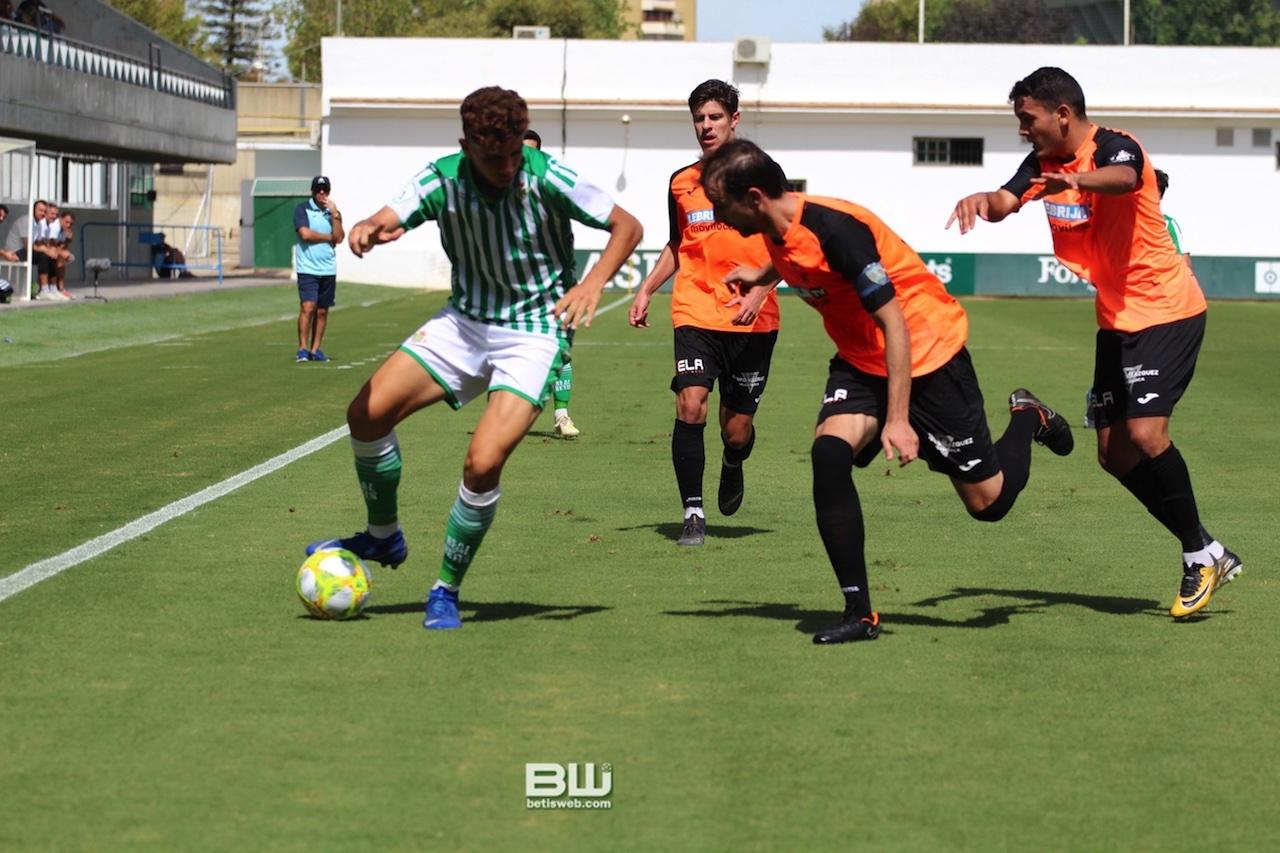 J5 Betis Deportivo - Lebrijana 133