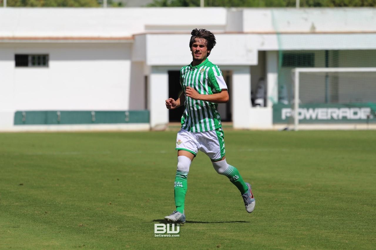 J5 Betis Deportivo - Lebrijana 142
