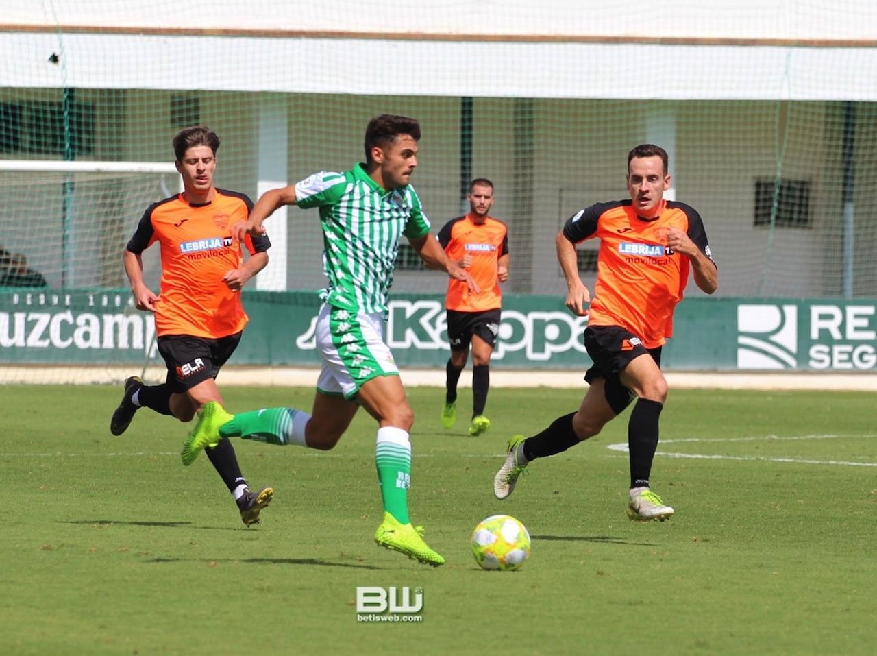 J5 Betis Deportivo - Lebrijana 157