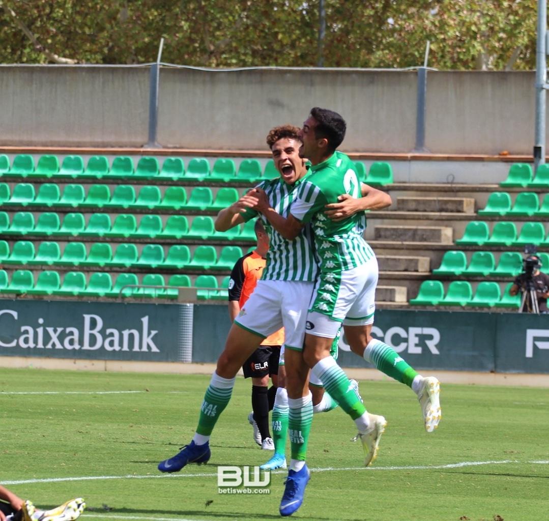 J5 Betis Deportivo - Lebrijana 164