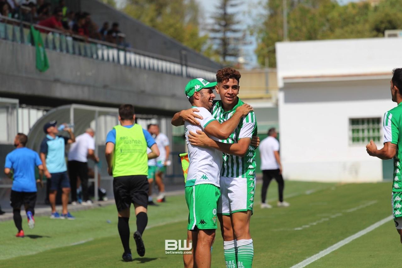 J5 Betis Deportivo - Lebrijana 174