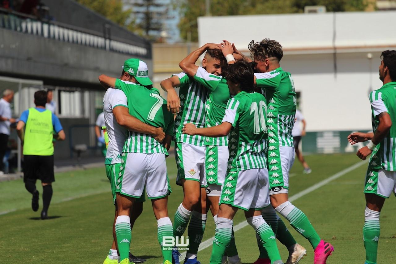 J5 Betis Deportivo - Lebrijana 176