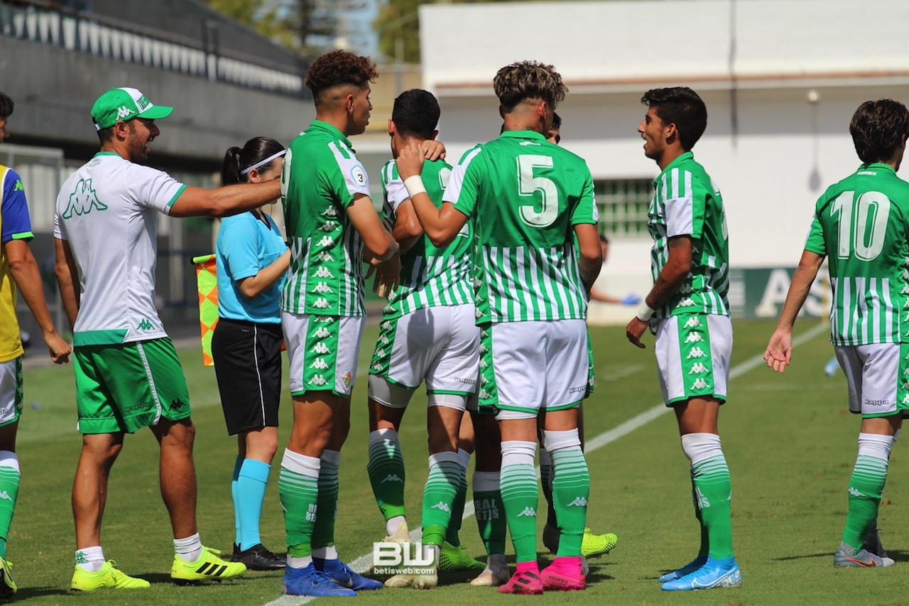 J5 Betis Deportivo - Lebrijana 178
