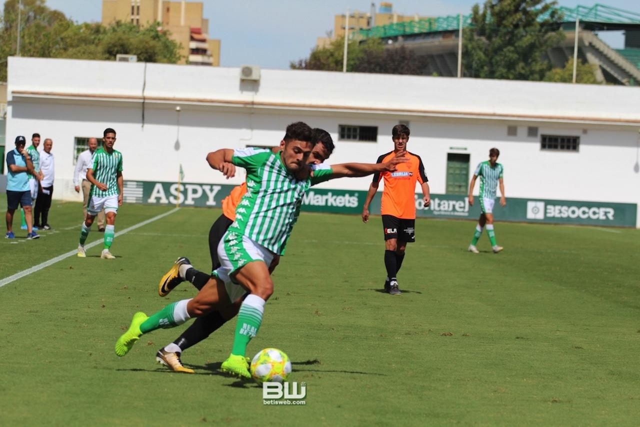 J5 Betis Deportivo - Lebrijana 180