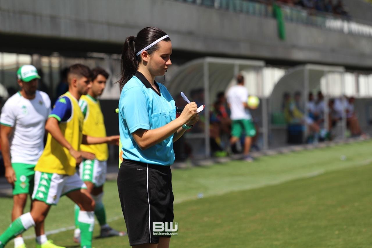 J5 Betis Deportivo - Lebrijana 185