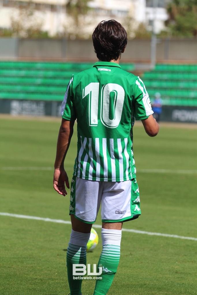 J5 Betis Deportivo - Lebrijana 187