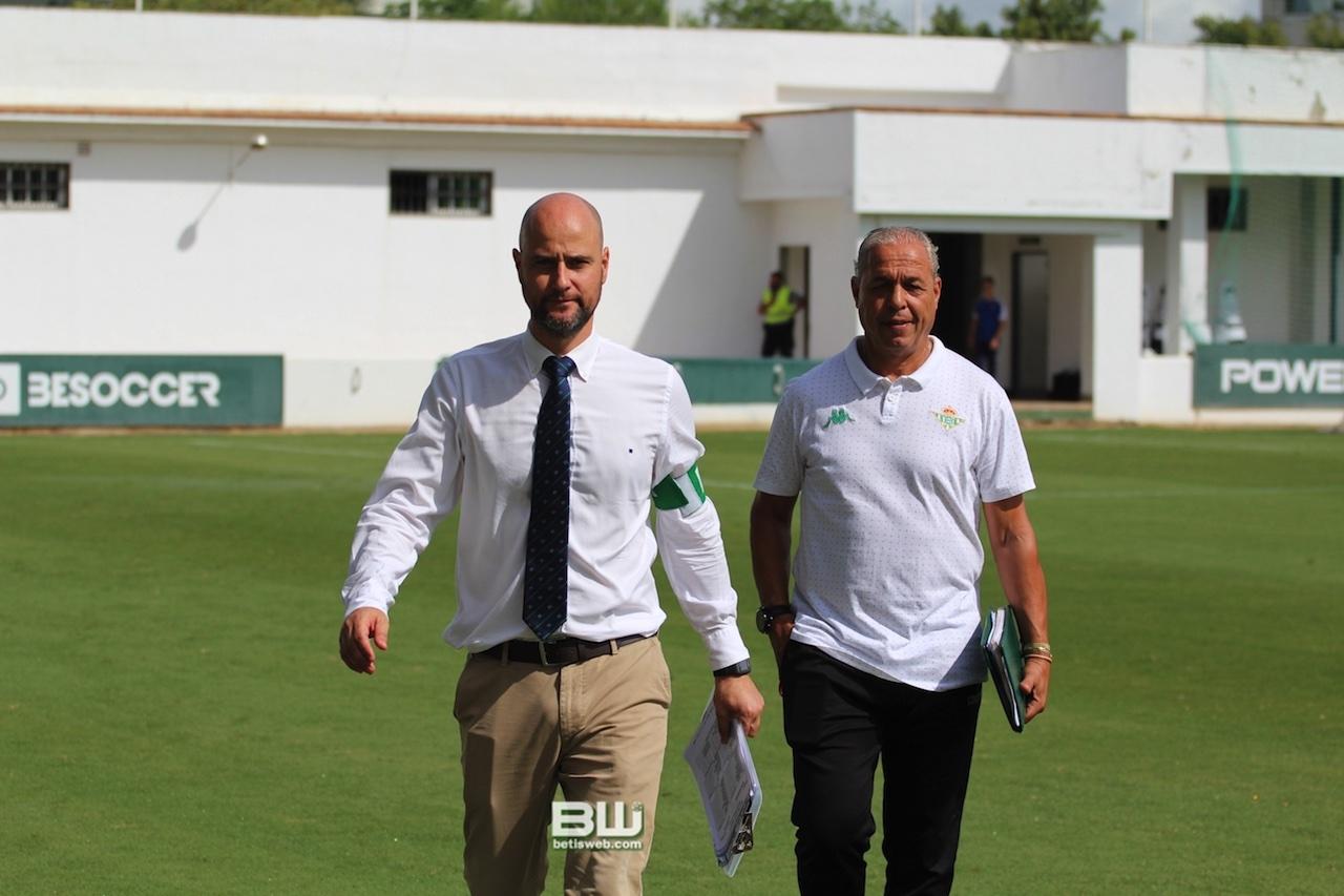 J5 Betis Deportivo - Lebrijana 19