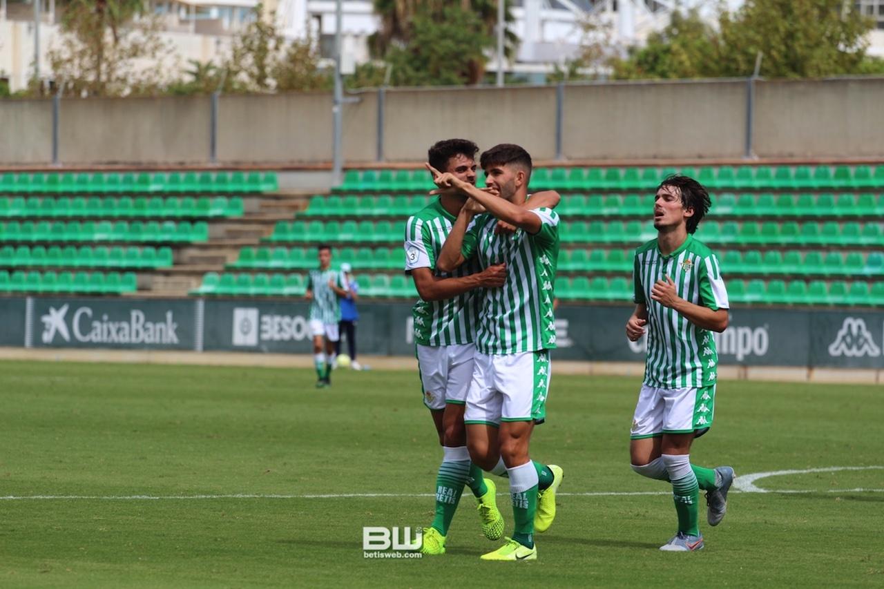 J5 Betis Deportivo - Lebrijana 197