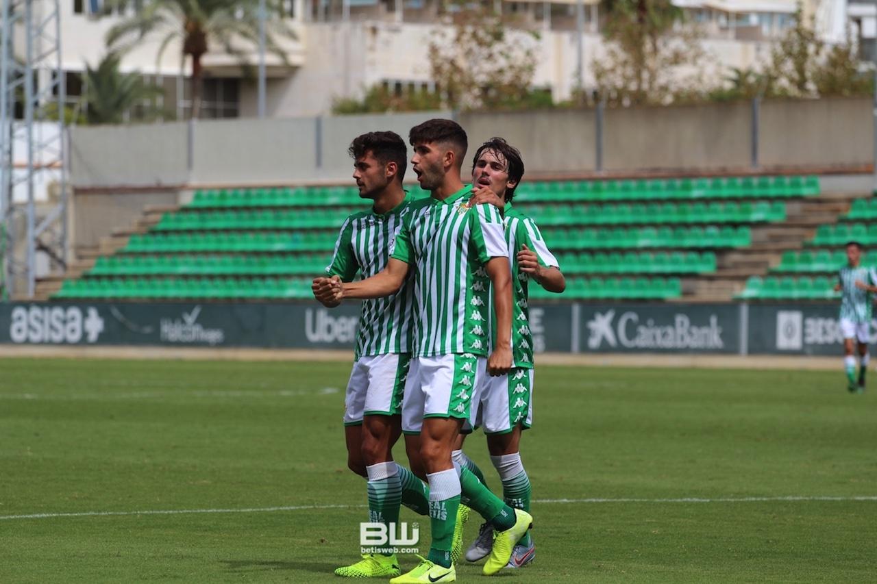 J5 Betis Deportivo - Lebrijana 199