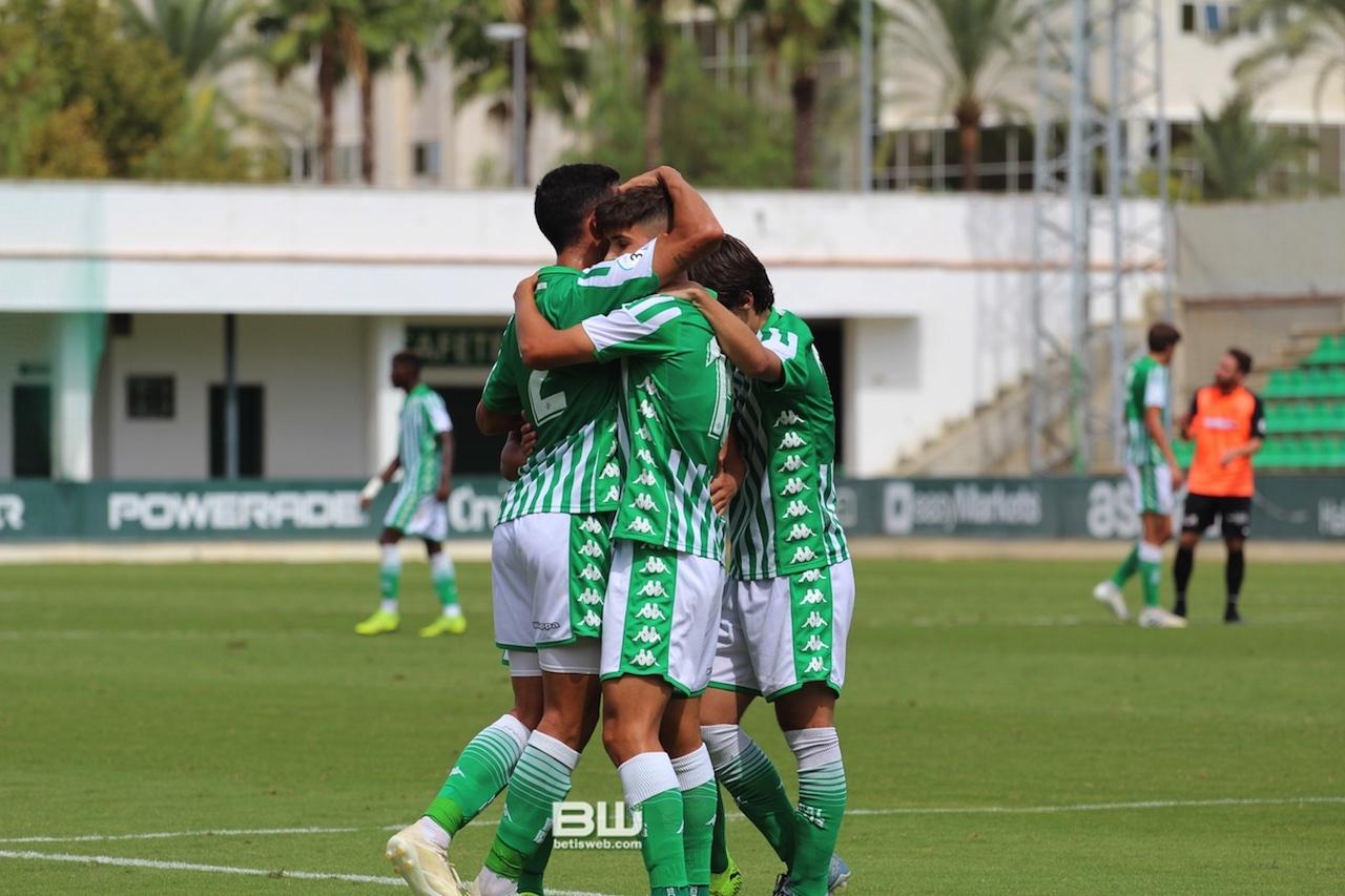J5 Betis Deportivo - Lebrijana 201