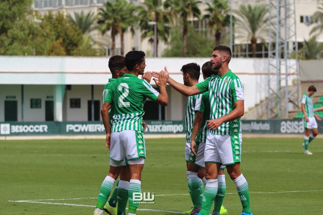 J5 Betis Deportivo - Lebrijana 202