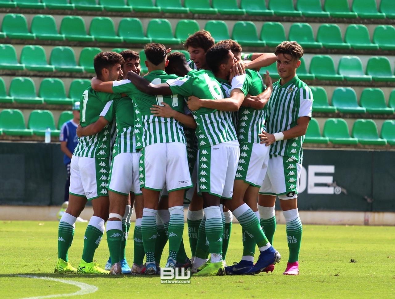 J5 Betis Deportivo - Lebrijana 59